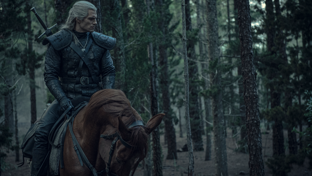 5 Things We Loved, and 3 We Didn t, About The Witcher s Netflix Debut