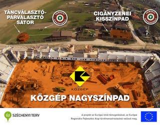 Illustration for article titled Máris kiszivárgott az Orbán-lagzi fesztiváltérképe!