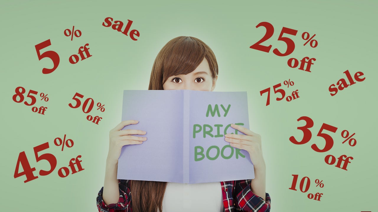 How to Save the Most Money on Your Grocery Budget with a Price Book