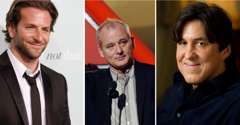 Illustration for article titled Sony leaks: lo nuevo de Bradley Cooper y Bill Murray es un desastre