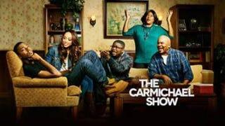 The Carmichael ShowNBC