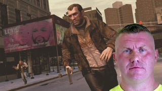 Illustration for article titled Suspect Compares British Shooting Spree To Grand Theft Auto