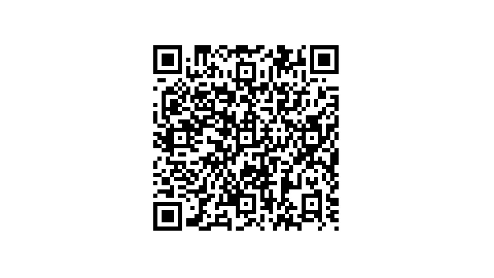 How QR Codes Work And Why They Suck So Hard