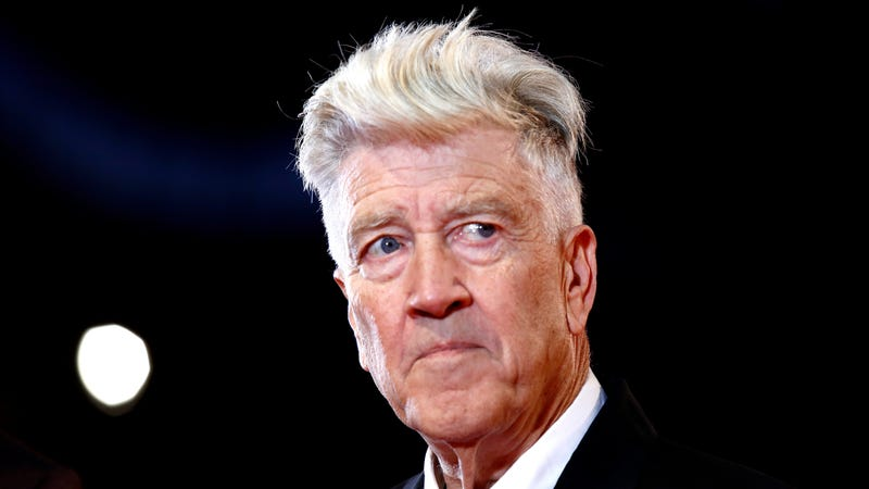 Illustration for article titled David Lynch Thinks Trump 'Could Go Down As One of the Greatest Presidents in History'