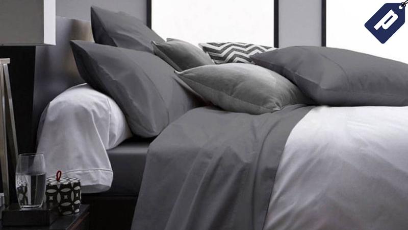 Holen Sie Sich Die Ultra Soft 1800 Serie Bambus Bettwasche Fur 24