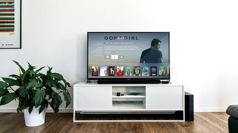 How to Pick the Right TV Size For Your Living Room