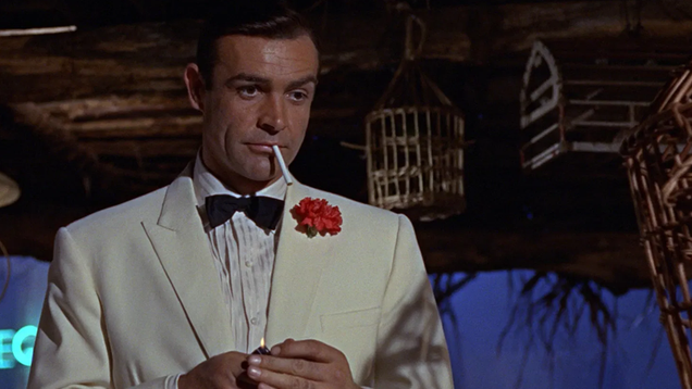 Sir Sean Connery, the Enduring Face of James Bond, Has Died