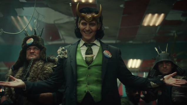 Loki, Star Wars: The Bad Batch, and more get premiere dates at Disney Plus