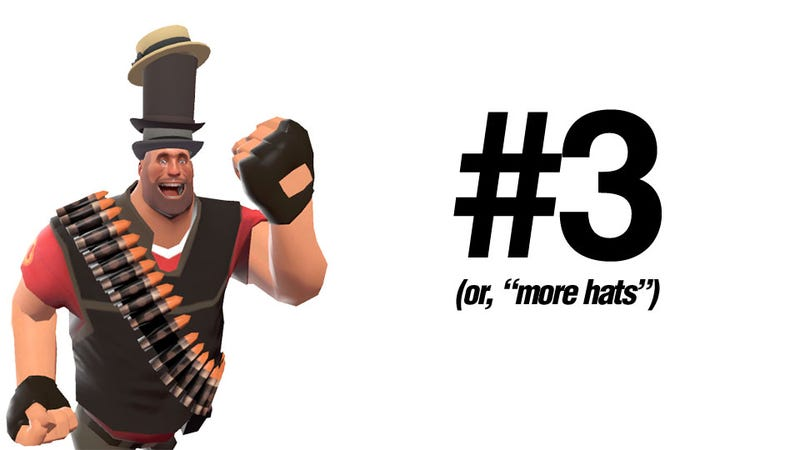 Illustration for article titled Six Things More Online Shooters Should Do