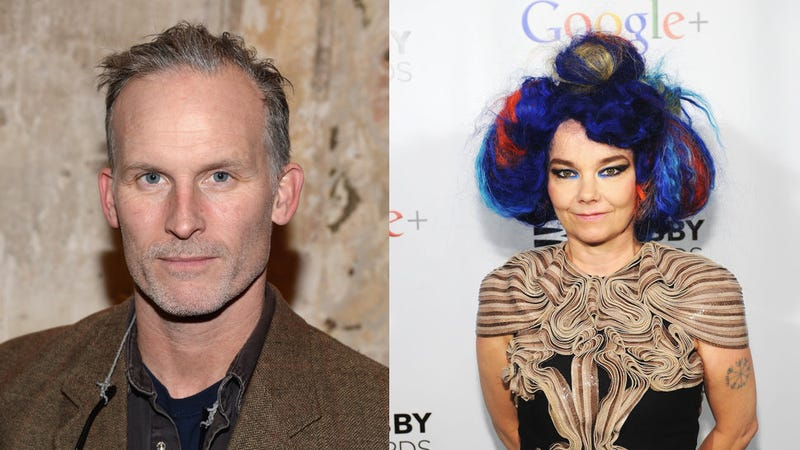 Salty Weirdo Matthew Barney Sues Björk For Custody of ...