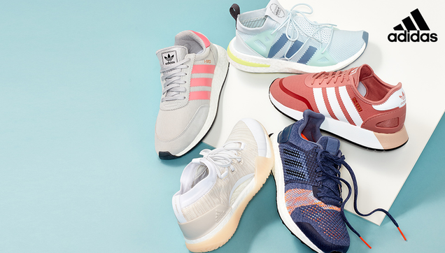 Adidas Shoes, Men, Women, and Kids | Nordstrom RackAdidas Men, Women, and Kids Apparel | Nordstrom Rack