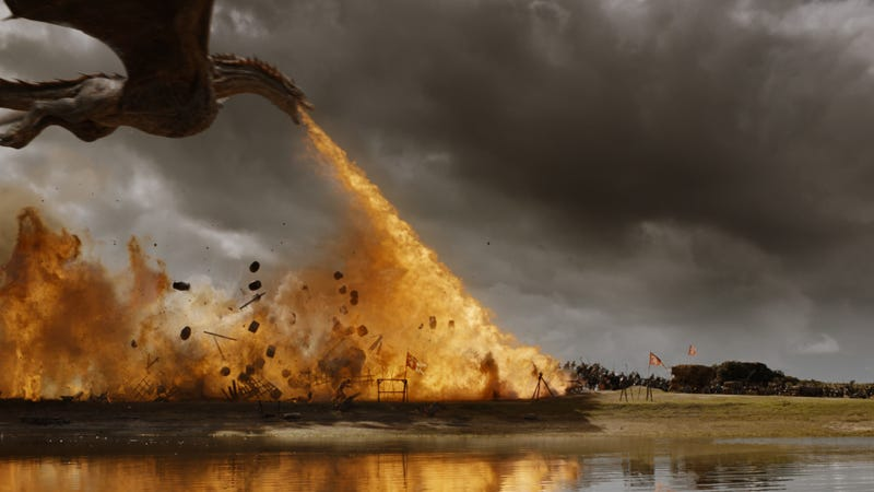 The Characters Most Likely to Die in the Game of Thrones Season Finale
