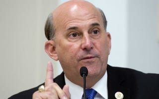 Rep. Louie Gohmert (Tom Williams/CQ-Roll Call/Getty Images)