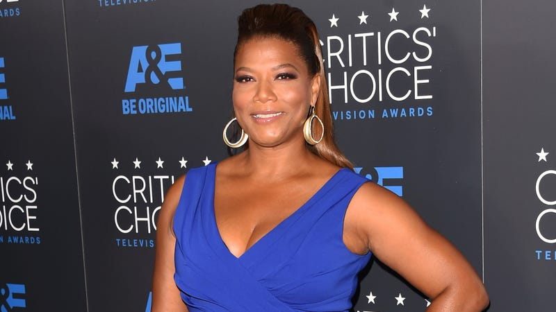 Illustration for article titled Queen Latifah Is Joining the Lee Daniels Circus As the Lead in His New Music Series