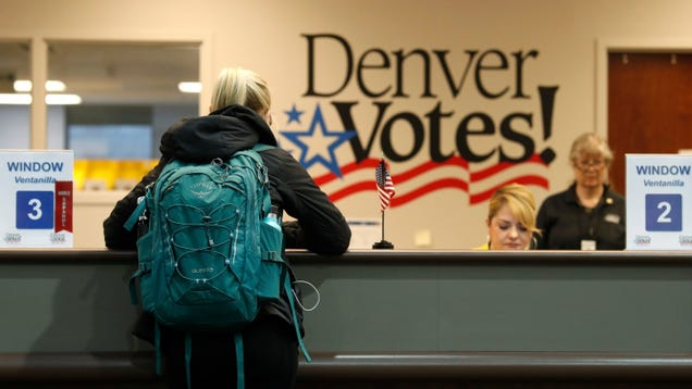 Bummer: Denver Voters Reject Magic Mushroom Decriminalization Measure