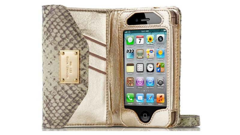 Illustration for article titled Is a Combo iPhone Case/Wallet a Great Idea or a Terrible Mistake?