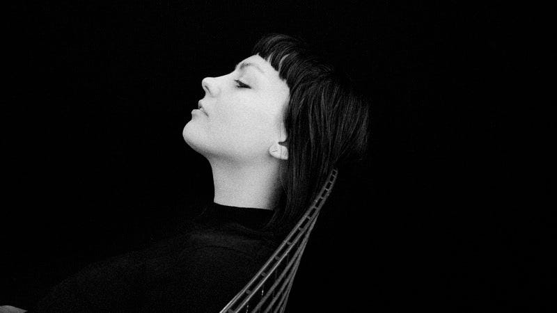 Angel Olsen (Photo: Amanda Marsalis)