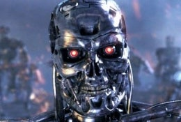 """Illustration for article titled Terminator Creator On New Movie: """"It Could Be Art Or Crap"""""""