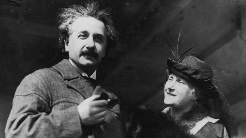 Illustration for article titled La opinión de Einstein sobre Nikola Tesla: cartas dirigidas entre genios