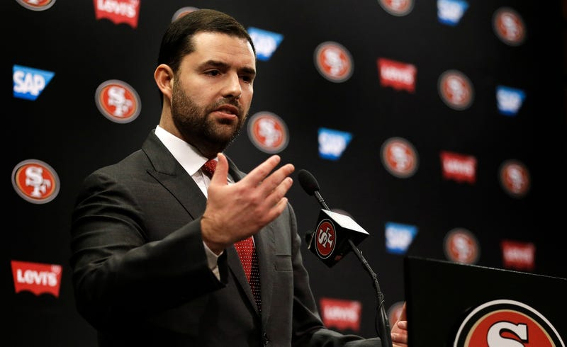 Illustration for article titled Reporter Says 49ers Owner Jed York Once Stuck Him With A $2100 Dinner Bill