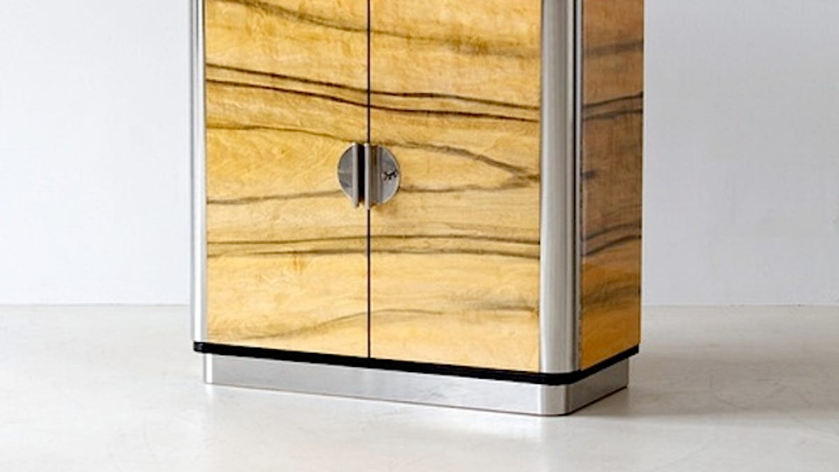 Sideboards Berlin deco furniture makes your house look like a metropolis set