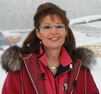 Illustration for article titled Which Came First: The Objectification Of Sarah Palin, Or The Mistrust In Her Competence?