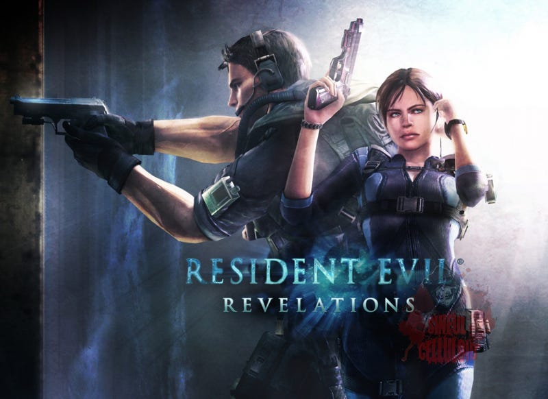 Illustration for article titled Resident Evil Revelations Demo Now Available