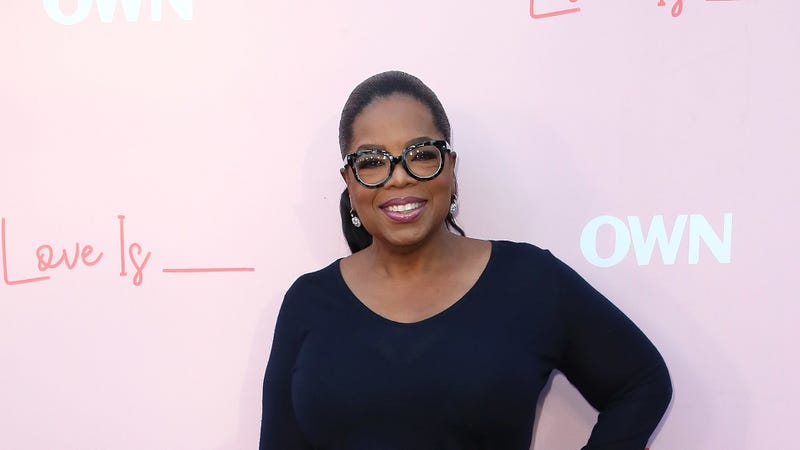 Illustration for article titled Apple adds Oprah Winfrey to its still-mysterious streaming platform