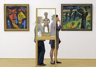 Illustration for article titled Frame Of Reference