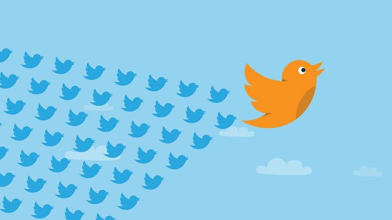 Illustration for article titled Parece que Twitter también vendió el acceso a sus datos datos a Cambridge Analytica