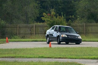 Illustration for article titled Autocross is Worth It