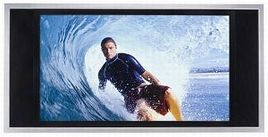 Illustration for article titled MarineAV's 70-Inch, Waterproof LCD TV
