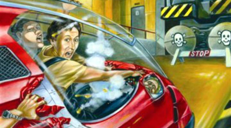Illustration for article titled Tabletop Gaming Deals: Free RPG Day, Paranoia, 10 Years of DriveThru