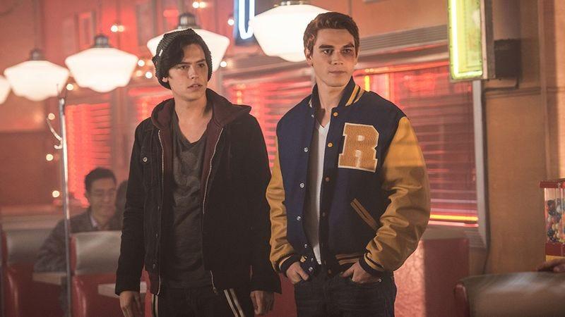 Photo: Riverdale/The CW