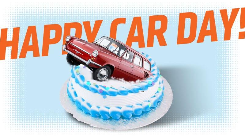 Illustration for article titled Should We Have A National Holiday Celebrating Cars?