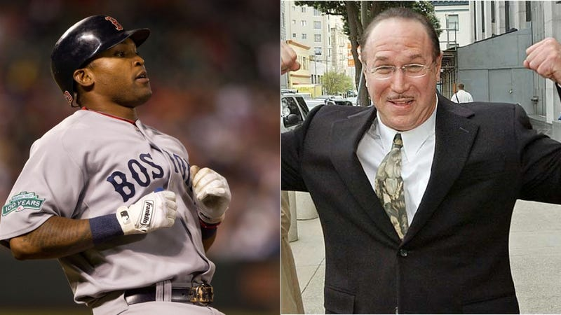 Illustration for article titled Marlon Byrd, Victor Conte's Most Famous Client, Suspended For PEDs