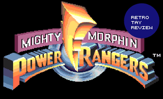 Illustration for article titled Mighty Morphin Power Rangers: The Retro TAY Review