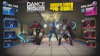 Illustration for article titled New To Dance Central Spotlight This Week