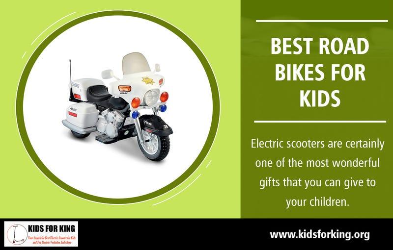 Illustration for article titled Dirt Bikes For Kids | kidsforking.org