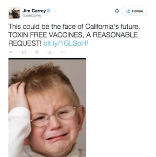 Illustration for article titled Jim Carrey, Still Going