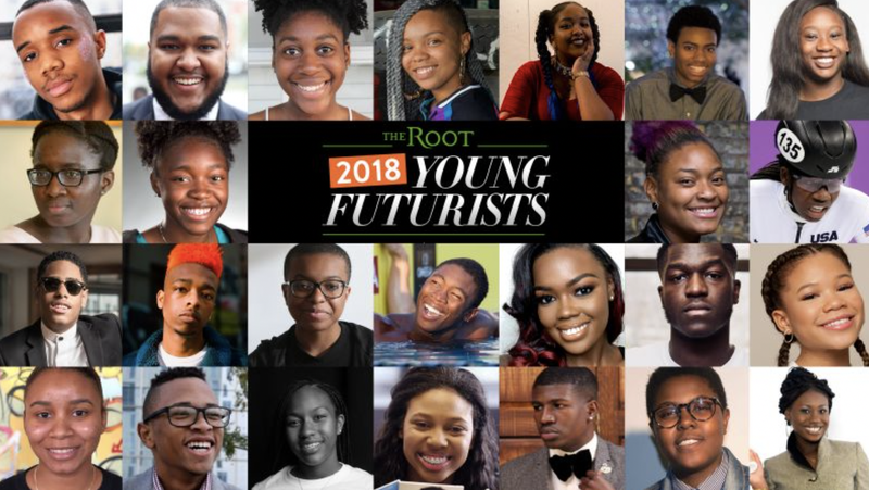 Illustration for article titled 2019 Young Futurists: Nominate the African-American Leaders Who Aren't Waiting to Change the World