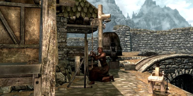 20 Mods You Should Get For Skyrim: Special Edition on Xbox