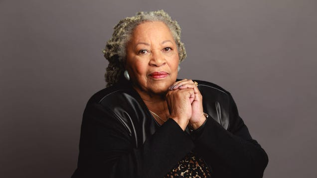 A new documentary about Toni Morrison puts a great American writer into context