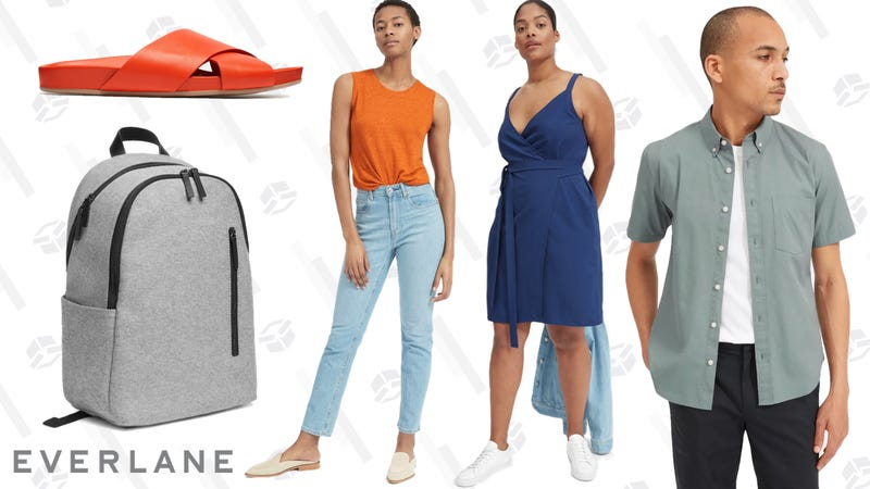 Free 2-day shipping   Everlane