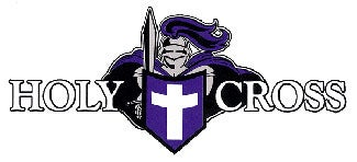 Illustration for article titled Holy Cross Crusaders