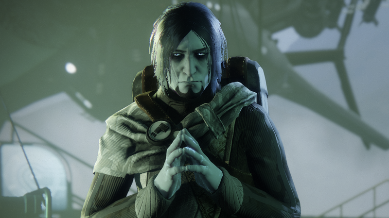 Destiny 2's Revamped Faction Rallies Are A Big Improvement