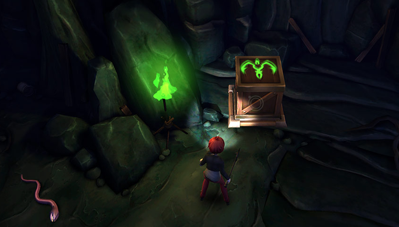 Illustration for article titled Til Morning's Light: horror y aventuras en un juego genial