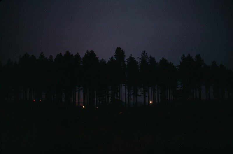 Qué ocurrió realmente en el bosque Rendlesham, el Roswell inglés que avivó la llama de la conspiración OVNI