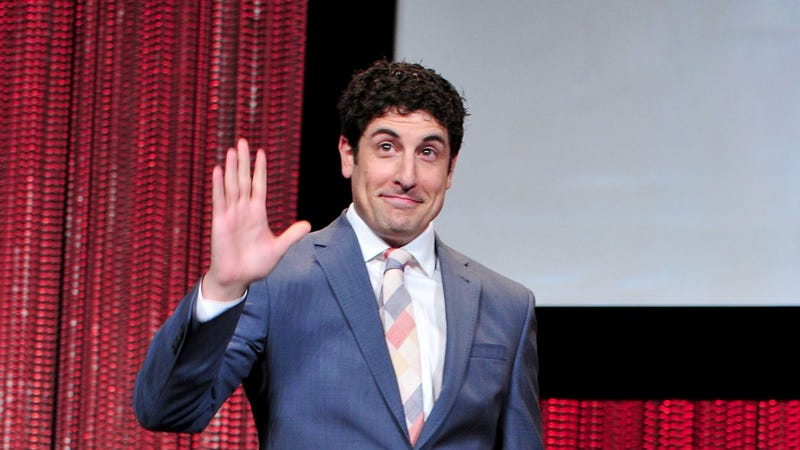 Illustration for article titled Jason Biggs Should Just Quit Twitter