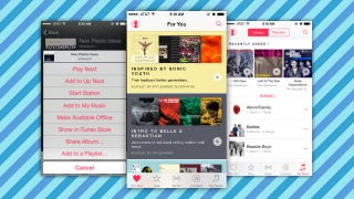 iOS 8.4 and Apple Music Are Now Available
